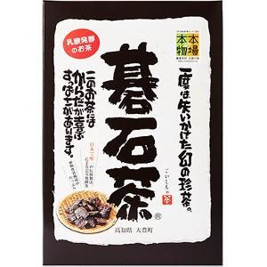 大豊の碁石茶50g