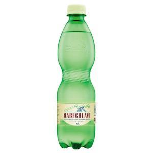 【限定クーポン】代引き不可 ナベグラヴィ 天然炭酸入りナチュラルミネラルウォーター ペットボトル 500ml×12本入 heartdrop