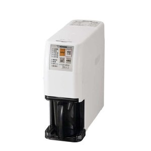 象印 家庭用 無洗米精米機 つきたて風味 ホワイト 2〜5合 BT-AG05-WA