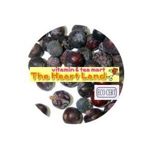 【GET!生活の木 農薬不使用・ドライハーブ ジュニパーベリー1kg】健康茶・ハーブティー|heartland2006