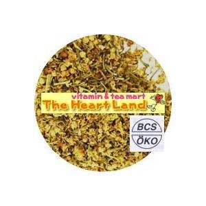 【GET!生活の木 農薬不使用・ドライハーブ エルダーフラワー100g】健康茶・ハーブティー|heartland2006