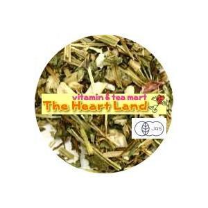 【GET!生活の木 オーガニック・ドライハーブ 有機エキナセア100g】健康茶・ハーブティー|heartland2006