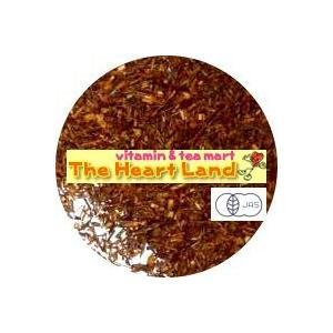 【GET!生活の木 オーガニック・ドライハーブ 有機ルイボス100g】健康茶・ハーブティー|heartland2006