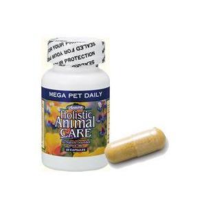 アズミラ Azmira(ビタミン&ミネラル) メガペット デイリー180カプセル アズミラ ペットサプリメント|heartland2006