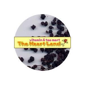 【GET!ハーブティー用ドライハーブ ビルベリー(コケモモ)100g】健康茶・ハーブティー|heartland2006