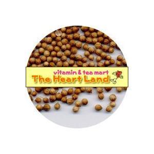 【GET!ハーブティー用ドライハーブ コリアンダー10g】スパイス・健康茶・ハーブティー|heartland2006