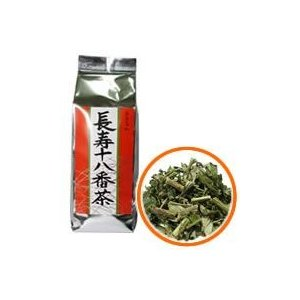 沖縄 仲善 長寿十八番茶 袋入 500g  ぬちぐすい 健康茶|heartland2006