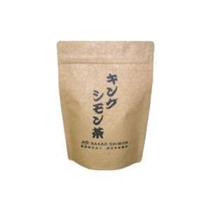 【GET!完全無農薬栽培 シモンの里 大分産100% キングシモン茶3g×30TB】|heartland2006