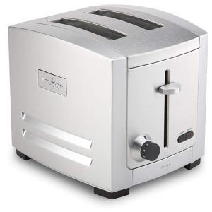 【2年保証】 All-Clad オールクラッド 6段階トースター 2枚切り 1500578130 heartlandtrading