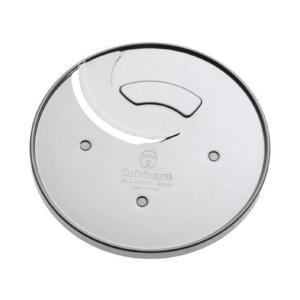 Cuisinart クイジナート フードプロセッサー用2mmスライシング・ディスク (適合機種: 14カップ・フードプロセッサーDFP-14)|heartlandtrading
