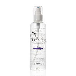 プリスティーン ヘアーウォーター 頭皮に付けるヘアケア用美容液 保存料、界面活性剤、化学合成添加物不使用 heartlysupli