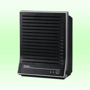 象印 空気清浄機(〜6畳) ブラック  PA-ZA06|heartmark-shop