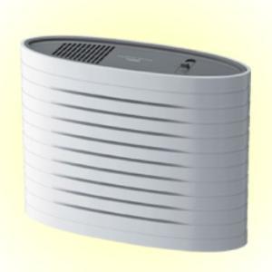 TWINBIRD ツインバード 空気清浄機 ファンディスタイル ホワイト AC-4234W|heartmark-shop