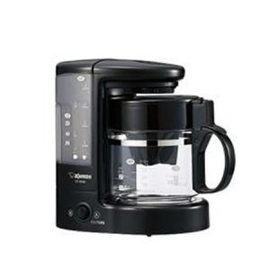 象印  コーヒーメーカー EC-GB40-TD|heartmark-shop