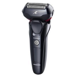 Panasonic/パナソニック ラムダッシュ メンズシェーバー 3枚刃 黒 ES-LT2A-K|heartmark-shop