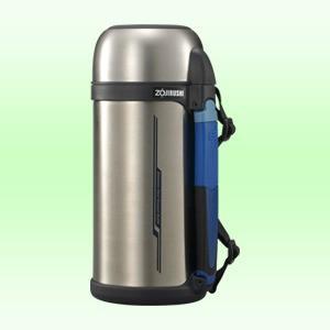 象印 ステンレスボトル ステンレス SF-CC15 (容量:1.5L)|heartmark-shop
