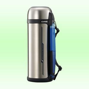 象印 ステンレスボトル ステンレス SF-CC20 (容量:2.0L)|heartmark-shop