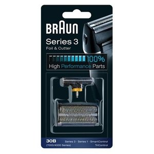 BRAUN/ブラウン ブラウン シェーバー 替...の関連商品9