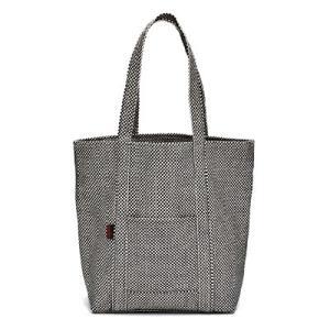 SASICCO 日本製  柔道着の生地を使用した三河木綿バッグ トート50 消防刺し子 正規品|heartmark-shop