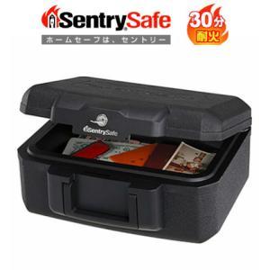 送料無料 sentry/セントリー ポータブル耐火保管庫 (...