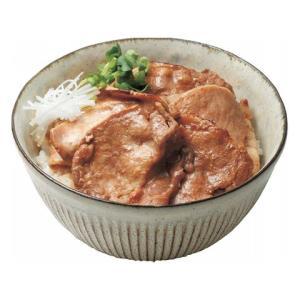人気店の味 帯広名物 ぶた八の豚丼の具(4食)|heartmark-shop