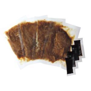 人気店の味 帯広名物 ぶた八の豚丼の具(4食)|heartmark-shop|02