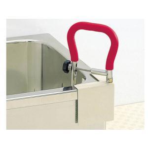 フォーライフメディカル エルグリップ(お風呂用手すり)φ31 6301-0300入浴いす シャワーチェア 介護 椅子 風呂 シャワーベンチ 浴槽台|heartpenguinshop