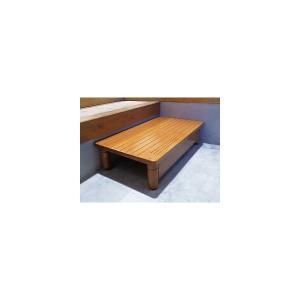 パナソニックエイジフリー 木製玄関ステップ AF-6040|heartpenguinshop