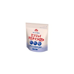 クリニコ エンジョイプロテインFeZ / 0652653 220g介護食 食品 エネルギー 栄養 補給|heartpenguinshop