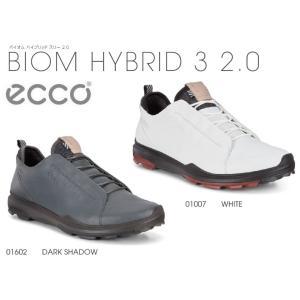 ecco(エコー)GOLF BIOM HYBRID3 2.0 バイオム ハイブリッド3 2.0 155824|heartstage