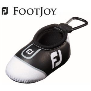 フットジョイ FJシューズ型ボール&グローブホルダー FA19ACBGH  サイズ:W120...