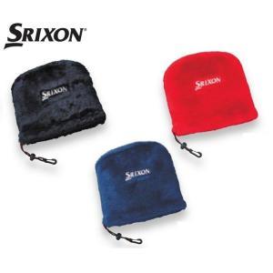 スリクソン アイアン用 ヘッドカバー GGE-S120I|heartstage