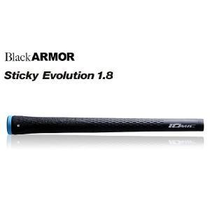 イオミック ブラックアーマーシリーズ Sticky Evolution1.8|heartstage