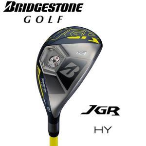ブリヂストンゴルフ JGR  ユーティリティ Tour AD J16-11H シャフト(カーボン)|heartstage