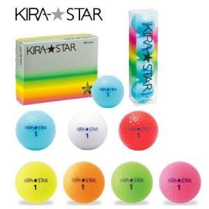 キャスコ KIRA★STAR(キラスター)ボール 1ダース(12個入り)|heartstage