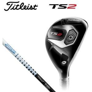 タイトリスト TS2 ユーティリティ Titleist Tour AD T-60 (R/SR/S) |heartstage