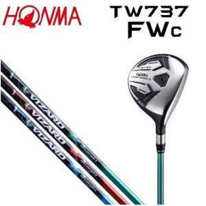HONMA ホンマ TOUR WORLD TW737FWc フェアウェイウッド|heartstage