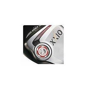 ダンロップ XXIO9(ゼクシオ9)【カラーカスタム】【レッド】フェアウェイウッド MP900(特注)|heartstage