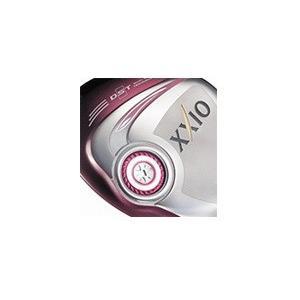 ダンロップ XXIO9(ゼクシオ9)【カラーカスタム】【ボルドーカラー】レディース フェアウェイウッド MP900L