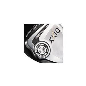ダンロップ XXIO9(ゼクシオ9)【カラーカスタム】【ブラック】ユーティリティ MP900