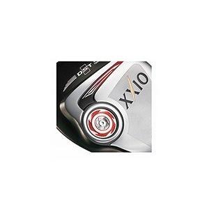特注 ダンロップ XXIO9(ゼクシオ9)【カラーカスタム】【レッド】ユーティリティ MP900