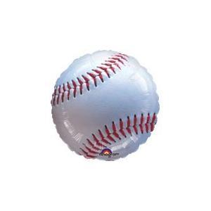 ベースボール 野球 バルーン|heartwrap