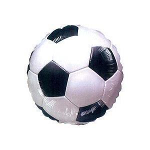 サッカーボール バルーン|heartwrap