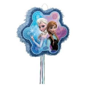 パーティーグッズ ピニャータ アナと雪の女王 Disney Frozen Pinata デコレーション|heartwrap