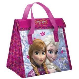 ディズニー アナと雪の女王 保冷ランチバック Frozen Olaf Lunch Bags|heartwrap