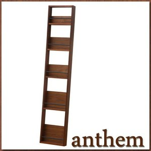 市場 anthem アンセム マガジンラック ANR-2395BR|hearty-e