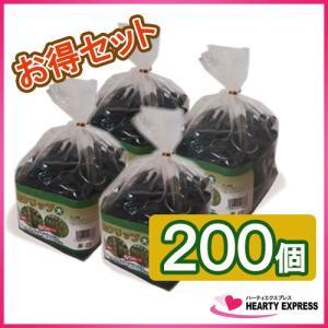 園芸クリップ(大)TG08028 【200個セット】 園芸ばさみ誘引作業|hearty-e