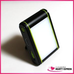 ベルーフ USB充電式コンパクト投光機 CTK-002 M ライト 防水|hearty-e