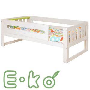 市場 E-ko いいこ シングルベッドN EKB-00040NA|hearty-e
