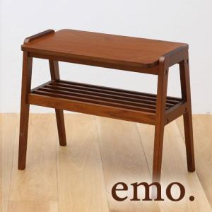 市場 emo. エモ サイドラック EMR-2411BR hearty-e